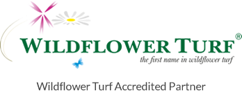 Wildflower Turf Accredited Partner